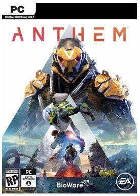 Anthem (Origin/ PC Version) für 11,39€ (statt 14€)
