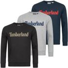 Timberland Herren Crew Sweatshirts für je 29,99€ inkl. Versand (statt 45€)