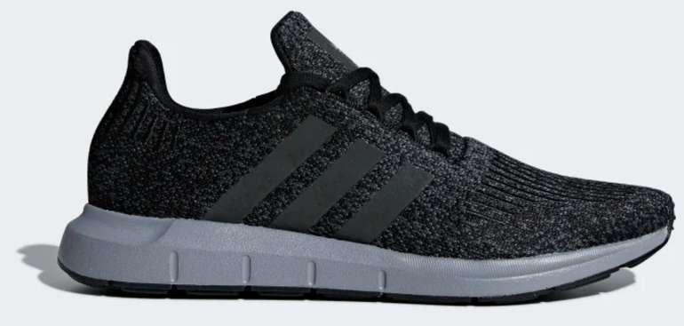 Adidas Swift Run Herren Sneaker für 44,10€ inkl. Versand (statt 57€)