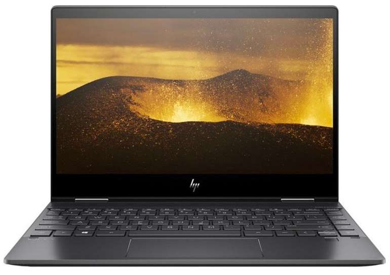 "Hp Envy Convertible X360 13-ar0510ng - 13,3"" Full-HD Laptop (8 GB, 5 3500U, 256 SSD) für 679€ inkl. Versand (statt 767€)"
