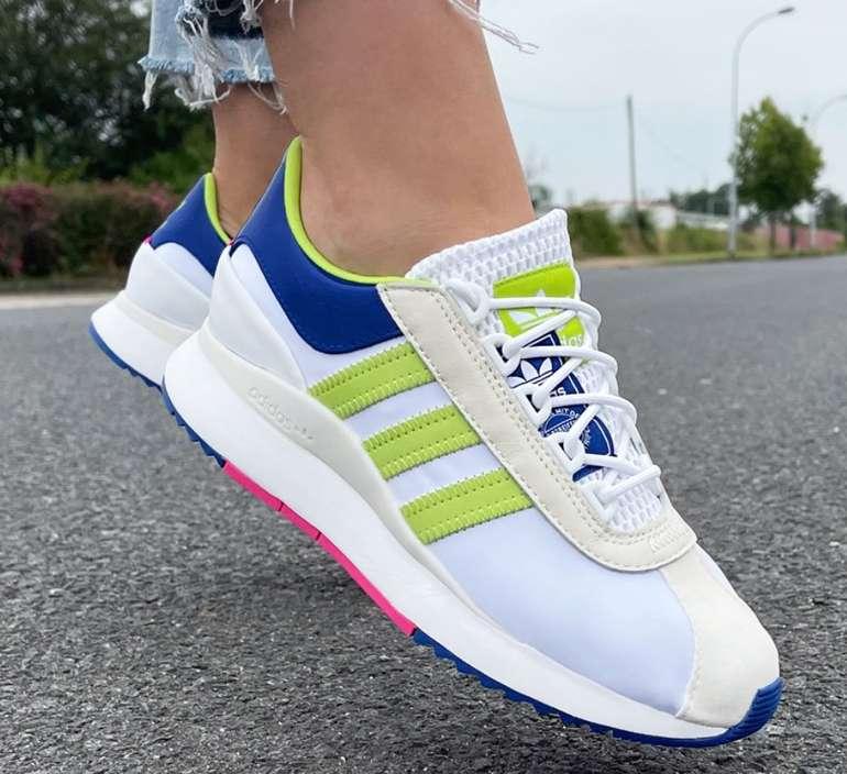 Adidas Originals SL Andridge Damen Sneaker für 43,94€ inkl. Versand (statt 70€)