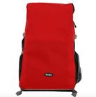 Rollei Traveler Canyon L - Outdoor Fotorucksack in rot für 35€ (statt 65€)