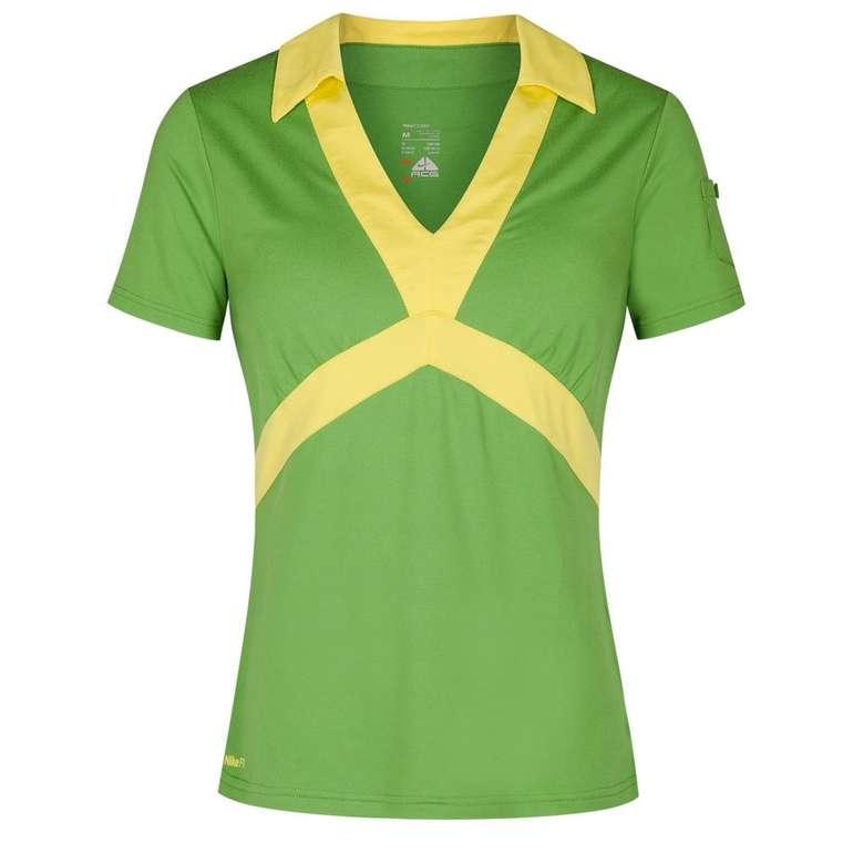 Nike ACG Sanded Damen Sport Poloshirt für 7,55€ inkl. Versand (statt 13€)