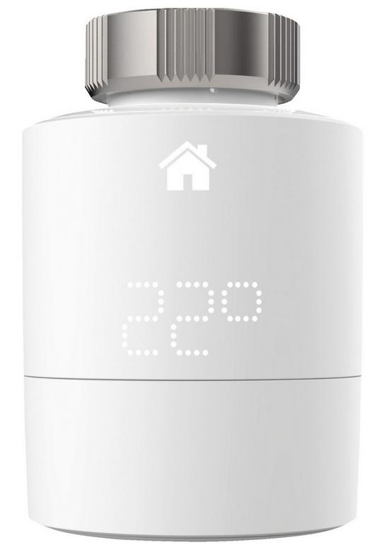 Tado Smartes Heizkörper-Thermostat für 48,79€ inkl. Versand (statt 72€)