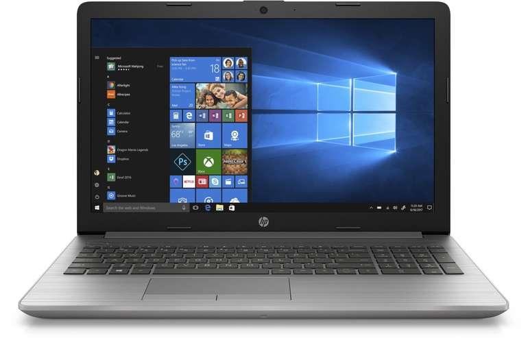 "HP 250 G7 3C066ES (15"" Full, HD i3-8130U, 8GB/256GB SSD DOS) für 301,41€ inkl. Versand (statt 374€)"