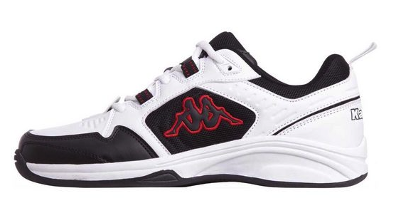 "Kappa ""CURGAN"" Sneaker in 2 verschiedenen Designs für 16,95€ inkl. Versand (statt 25€)"