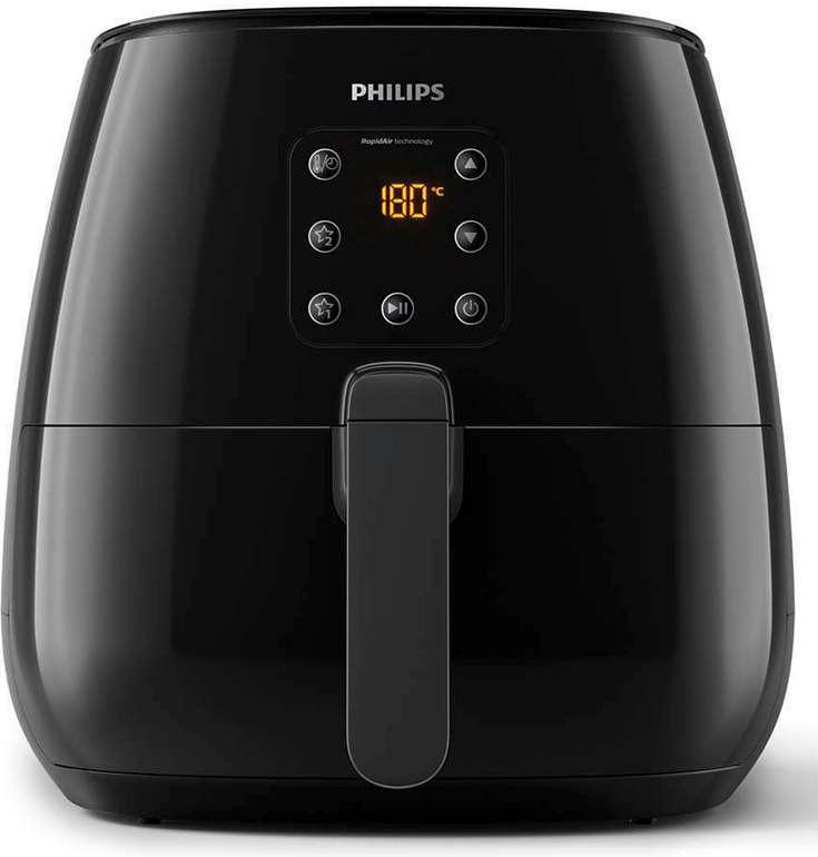 Philips Essential Airfryer XL HD9263/90 mit 1900 Watt für 139€inkl. Versand (statt 199€)