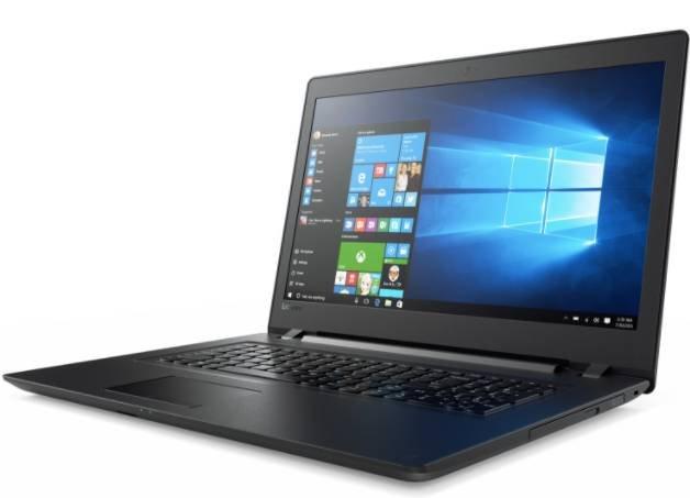 """Lenovo IdeaPad 110-17IKB 17,3"""" Notebook (4GB RAM, 1TB, Win10) 388€ inkl. VSK"""