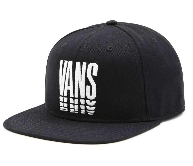 Vans Ridgeland Snapback-Kappe für 15€ inkl. Versand (statt 27€)