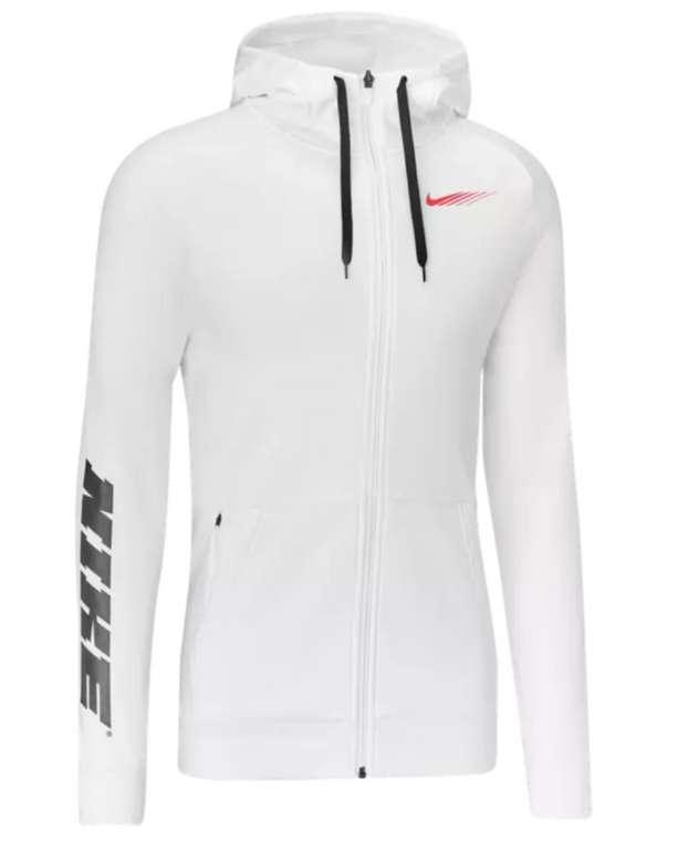 Nike Kapuzenjacke Therma Training (3 Farben) für 39,95€ inkl. Versand (statt 59€)