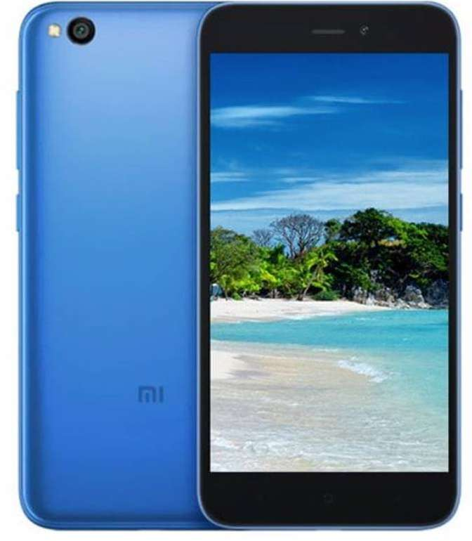 Low-Budget China-Phone: Xiaomi Redmi Go (1GB RAM, 8GB Speicher) für 45€