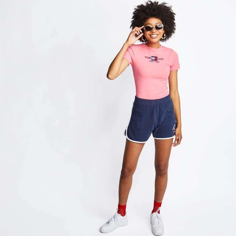 Tommy Jeans Logo Bodysuit für 39,99€ inkl. Versand (statt 50€)