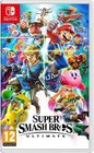 Nintendo Switch: Super Smash Bros. Ultimate für 39€ (statt 48€)