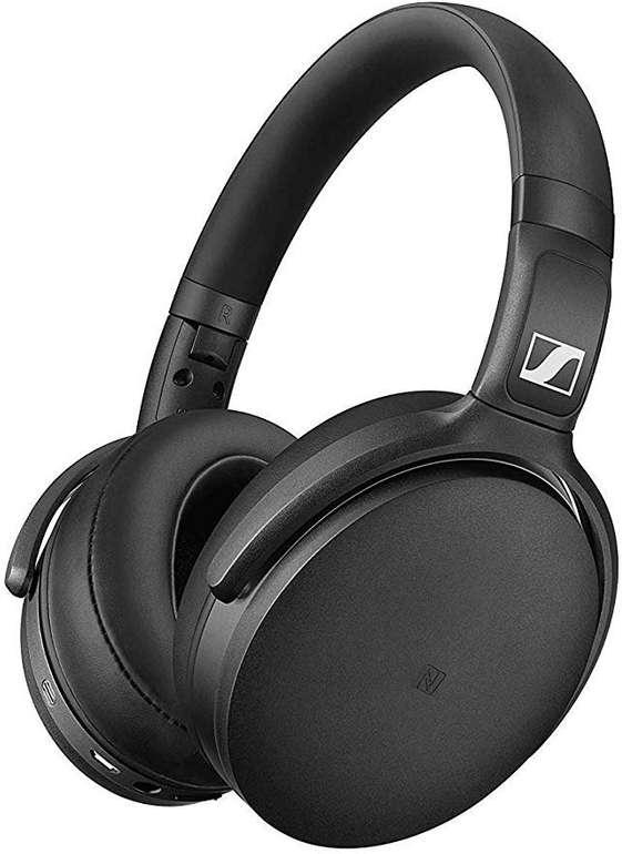 Sennheiser HD 4.50 Bluetooth Noise-Cancelling Kopfhörer für 94,99€ inkl. Versand