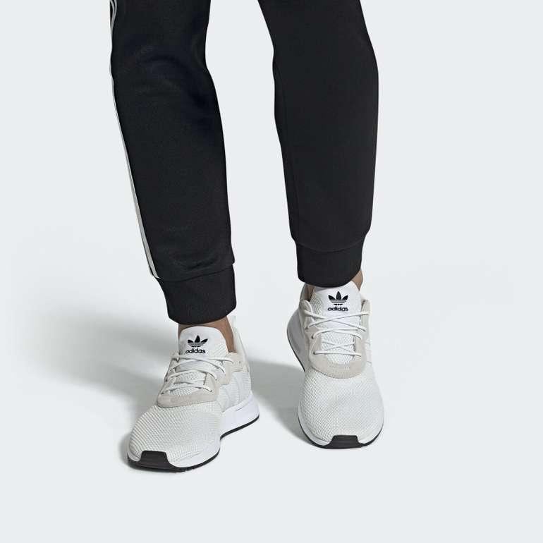 Knaller? adidas Originals X_PLR S Herren Sneaker für 31,46€ (statt 68€)
