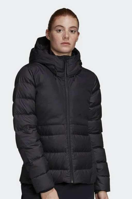 adidas Damen Daunenjacke Urban COLD.RDY in schwarz für 79,95€ inkl. Versand (statt 141€)