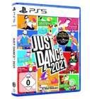 Just Dance 2021 (PS5) für 27,89€ inkl. Versand (statt 34€)