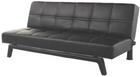 Sofa im Lederlook (180x79x92 cm) für 86,43€ bei Filialabholung (statt 129€)
