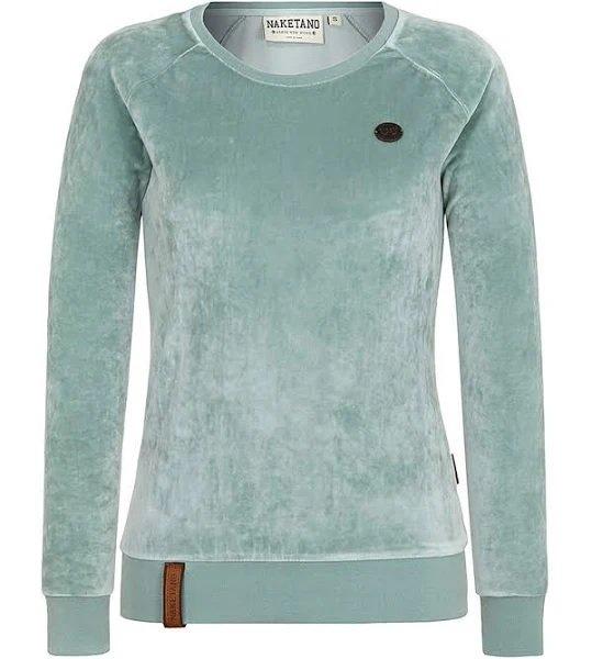 Mehr Farben! Naketano Sweatshirt 'Mackin da Hoes' für 12,45€ (statt 28€)