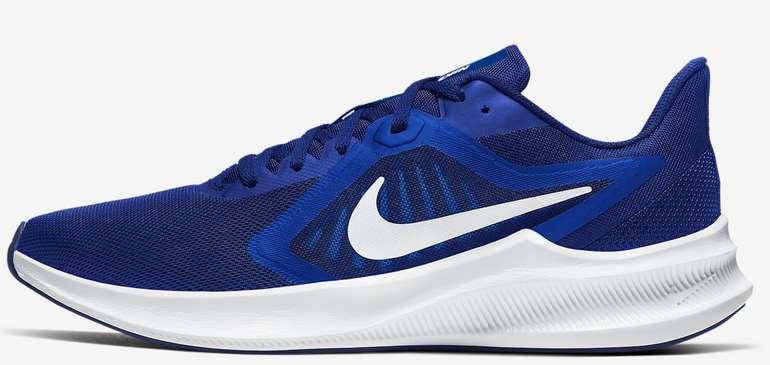 Nike Downshifter 10 Herren-Laufschuh in 4 vers. Designs zu je 40,78€inkl. Versand (statt 60€) - Nike Membership!