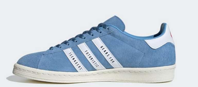 adidas Camous Human Made Damen Sneaker für 63,72€ inkl. Versand (statt 85€)