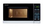 SHARP R242INW – Kompakt Mikrowelle 800 W mit 20L für 55€ inkl. Versand