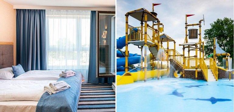 4 ÜN an der polnischen Ostsee im Bel Mare Resort Misdroy 2