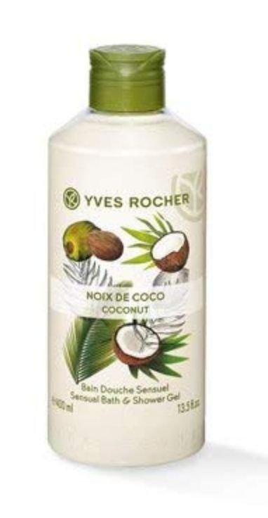 Yves Rocher bis zu 50% Sale auf über 400 Produkte - z.B Kokusnuss Duschbad mit 400ml für 3,25€ (Newsletteranmeldung)