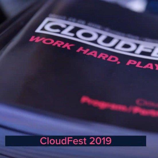 Cloudfest 2020 im Europapark: Kostenloser Zutritt + Catering