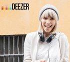 Deezer Premium Neukunden Gutscheine: 4 / 6 / 12 Monate ab 21,60€