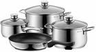 WMF Diadem Plus 4 teiliges Topf und Pfannenset für 75€ inkl. VSK (statt 103€)
