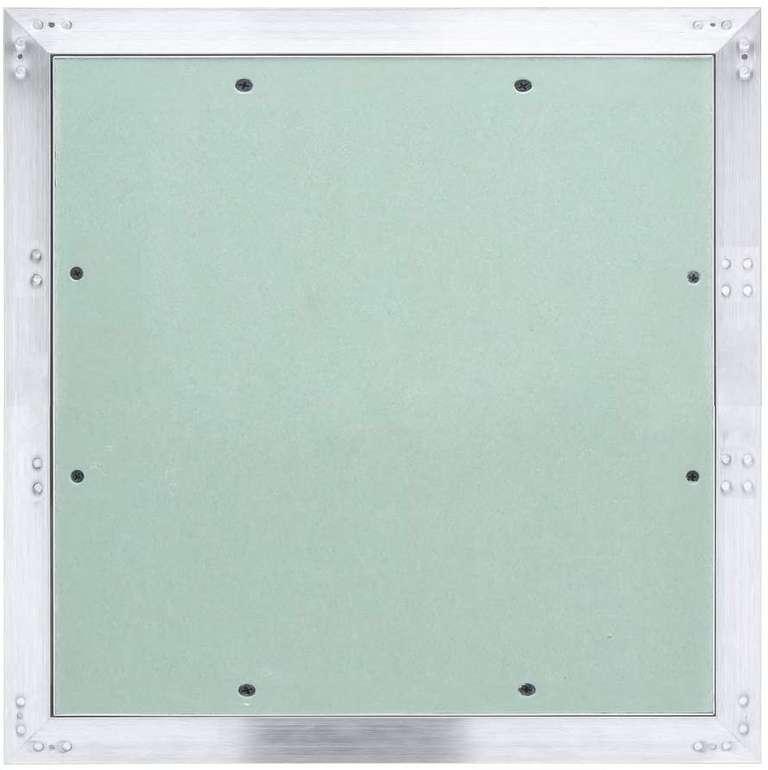 Hengda Revisionsklappen in verschiedenen Größen reduziert, z.B. 200 x 300 mm für 14,94€