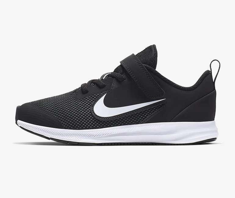 Nike Downshifter 9 Kinder Sneaker für 19,58€ inkl. Versand (statt 31€)