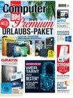 Jahresabo Computer BILD + DVD (26 Ausgaben) für 126,50€ + 130€ Amazon-Gutschein
