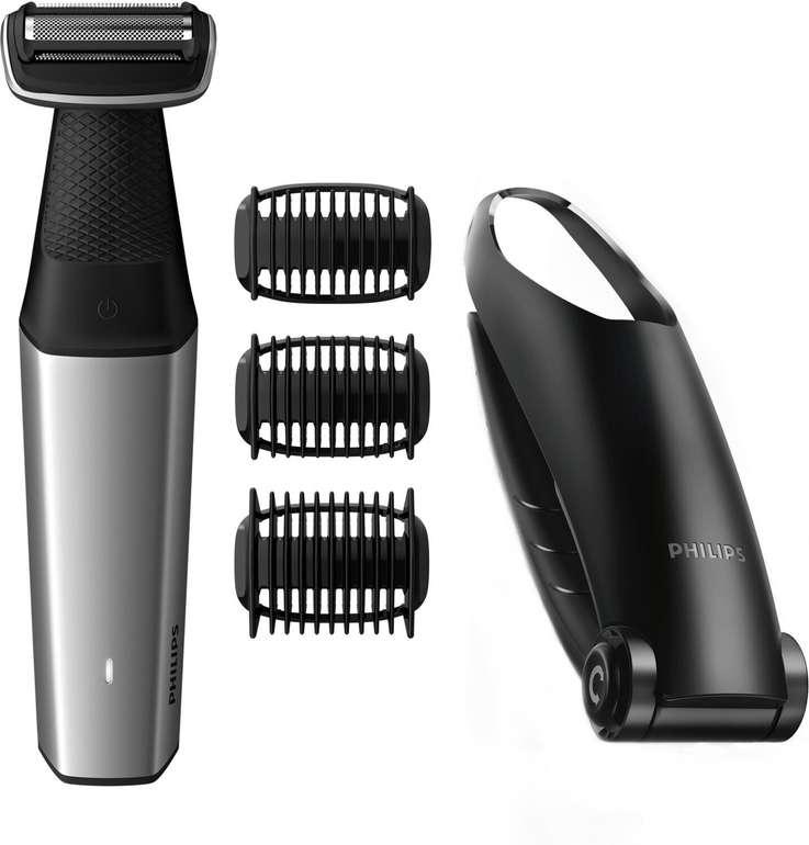 Philips BG5020/15 Bodygroom Series 5000 Haartrimmer für 33,59€ inkl. Versand (statt 44€)