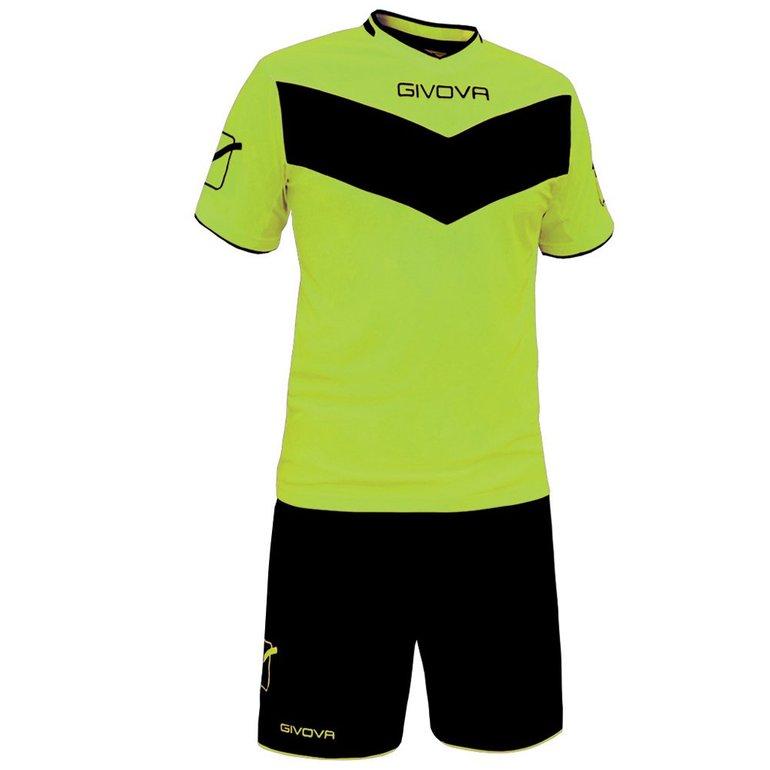Givova Teamwear Sale mit bis zu 83% Rabatt bei SportSpar, z.B. Fußball Set für 6,99€