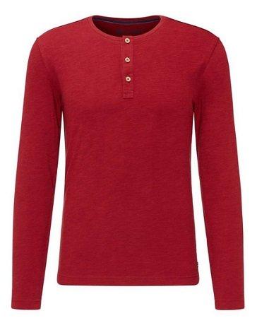 Mustang Herren Langarm Pullover bzw. Sweatshirt für 22,09€ inkl. VSK