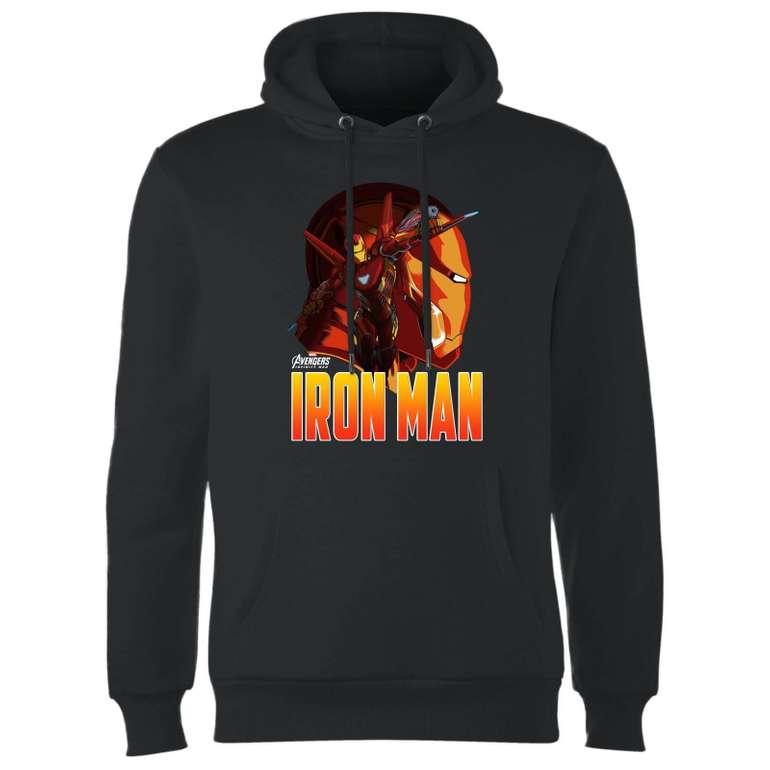 Zavvi: Über 190 verschiedene Marvel Hoodies für je nur 19,99€ inkl.Versand