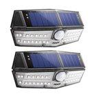 Mpow Außen-Solarlampe mit Bewegungsmelder (30 LEDs, IPX6) ab 9,89€ (Prime)