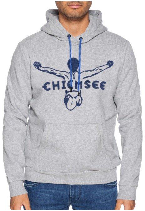 Chiemsee Telluride Kapuzensweatshirts (Hoodies) für 37,91€ inkl. Versand