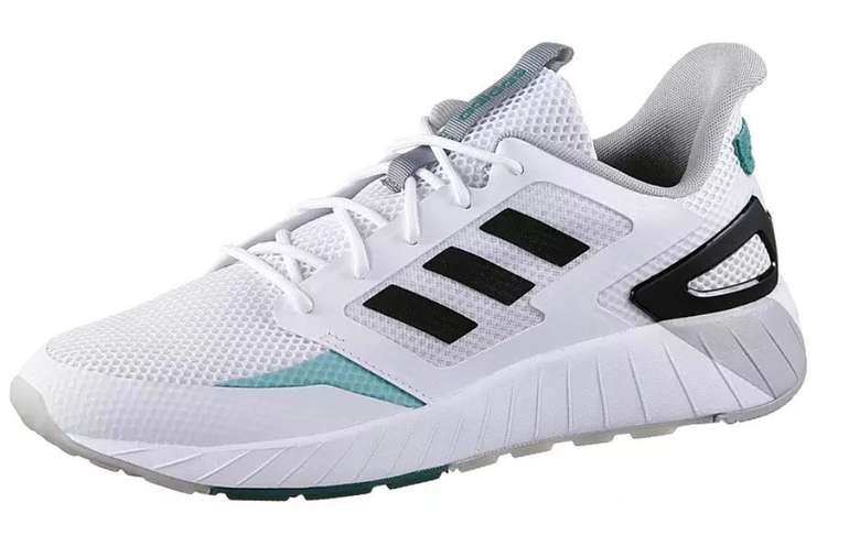 Adidas Questarstrike Clima Herren Sneaker für 54,91€ inkl. Versand (statt 68€)