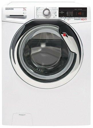 Hoover DXOA4 37AHC3/1-S Waschmaschine, 7kg für 269,99€ inkl. VSK (statt 318€)