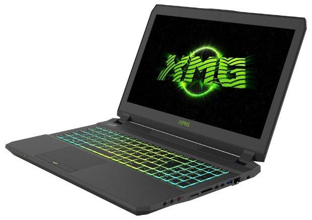 Schenker XMG P507 Gaming Notebook mit 120Hz + GTX 1070 Grafikkarte für 1109,99€