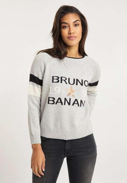 Bruno Banani Damen Pullover für 42,24€ inkl. Versand (statt 84€)