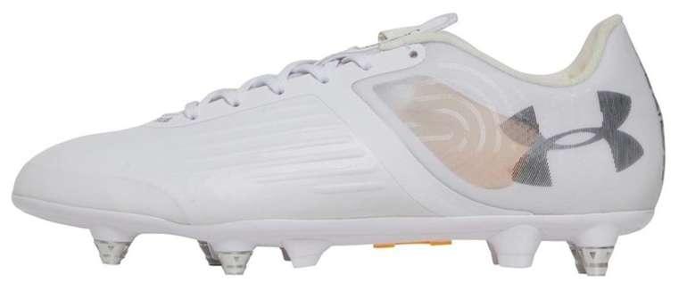 Under Armour Magnetico Sl Pro Hybrid Sg Herren Fußballschuhe für 74,44€ inkl. Versand (statt 140€)