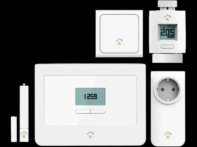 innogy Smarthome Starterkit Energie für 79€ inkl. Versand (statt 120€)