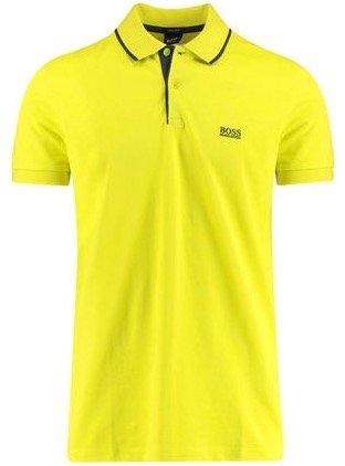 "Boss Herren-Poloshirt ""Peos 2"" in Regular Fit schon ab 45,42€ inkl. Versand"