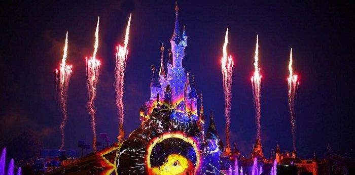 2 Tage Disneyland Paris inkl. Übernachtung im Disney-Hotel