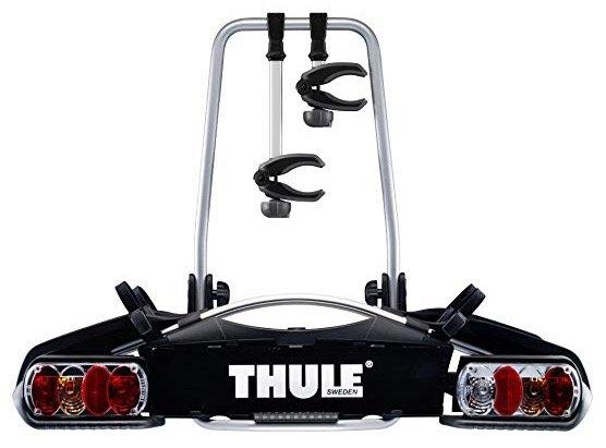 Thule 920 EuroWay G2 Fahrradträger für 266,39€ inkl. Versand (statt 281€)