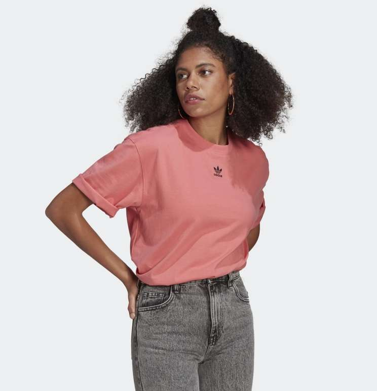 Adidas Loungewear Adicolor Essentials T-Shirt in 7 Farben für je 17,50€ (statt 23€) - Creators Club